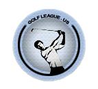 Golf League Website Logo